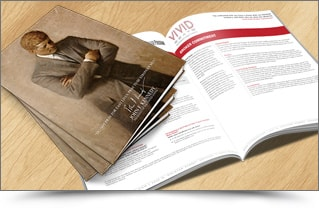 print custom stapled booklets