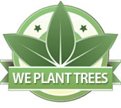 eco-friendly printing service plants trees