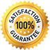 Online Printing Service Satisfaction Guarantee