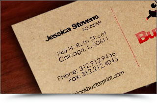 Business card printing services online print business cards order brown kraft business cards colourmoves