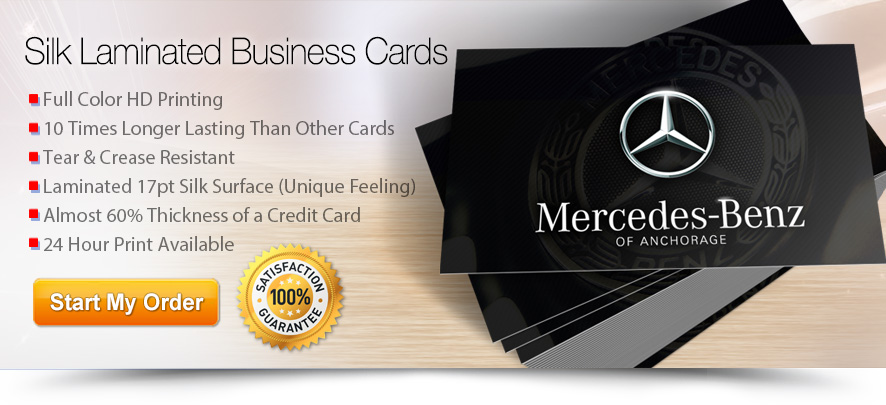 Silk laminated business cards print thick classy silk business silk laminated business cards print thick classy silk business cards with 17pt reheart Choice Image