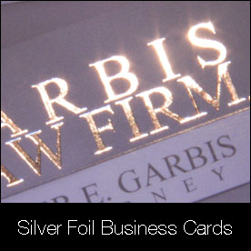 35 off foil stamped business cards gold silver or colored foil gold foil stamped business cards silver foiled business cards reheart Choice Image