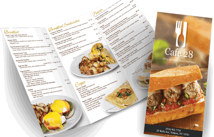 print takeout menus blockbusterprint com blog