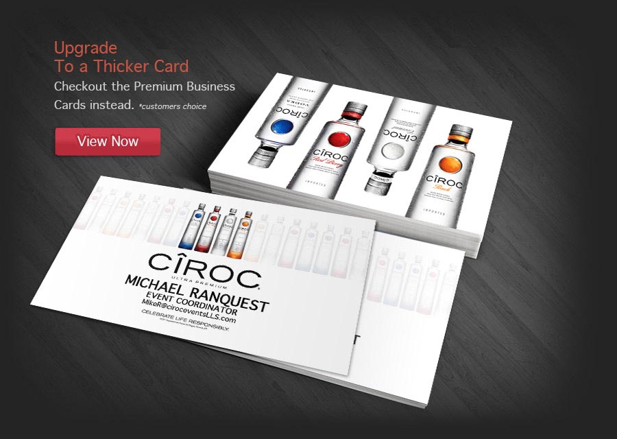Cheap Business Cards Free Business Card Shipping