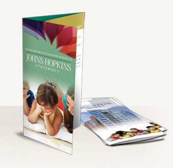 trifold brochure printing